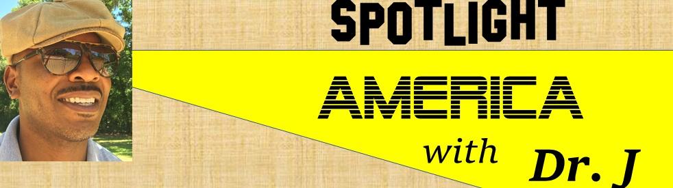 Spotlight America - imagen de show de portada