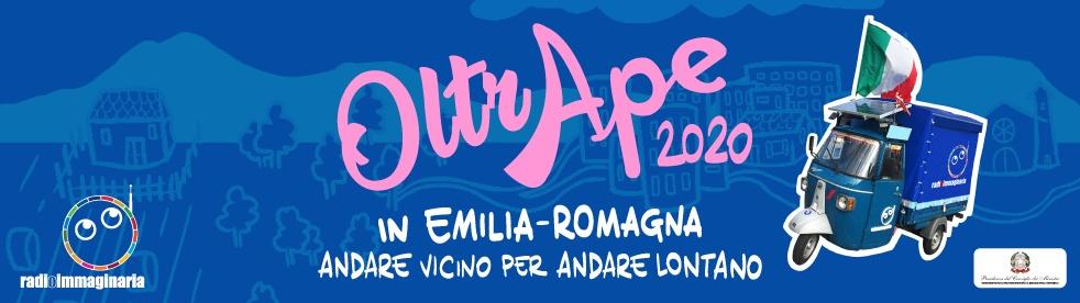 OltrApe - Cover Image