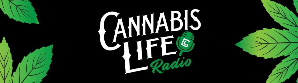 Cannabis Life Radio - immagine di copertina dello show