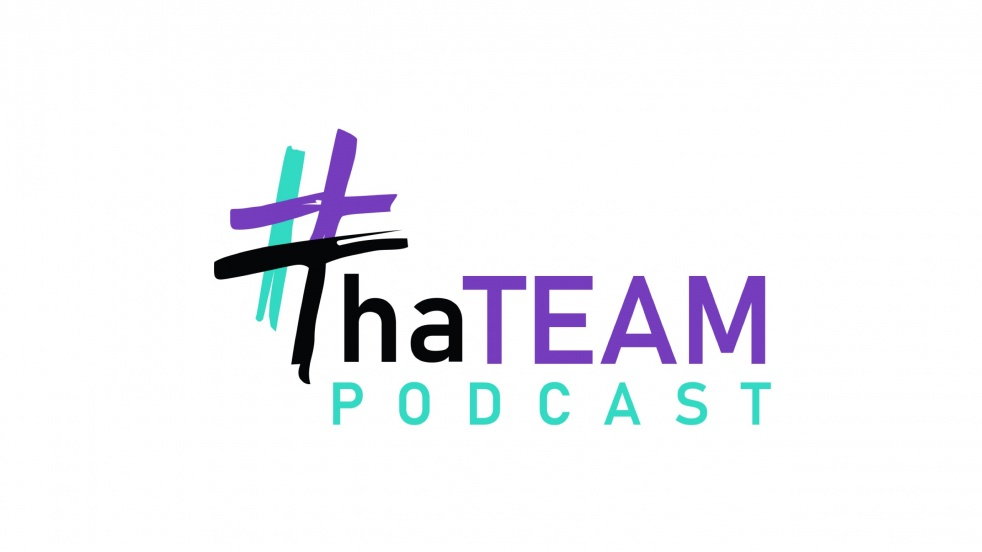 #ThaTeam Podcast - show cover