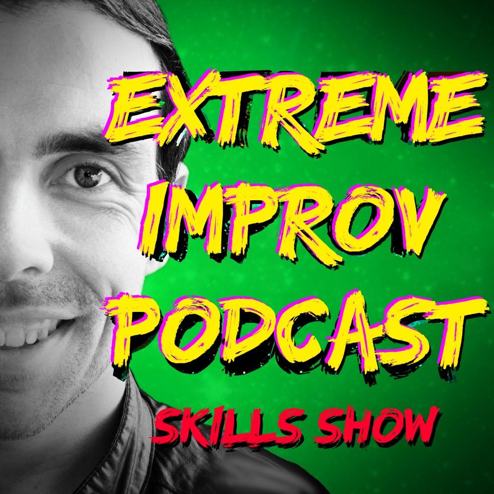 Extreme Improv Skills Show - imagen de portada