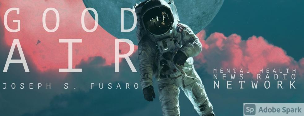 Good Air - imagen de portada