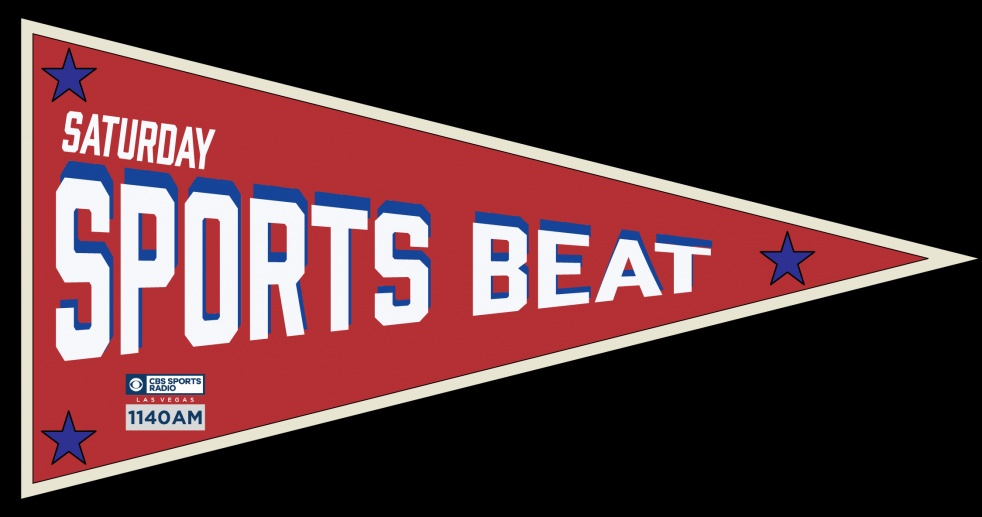 Saturday Sports Beat - imagen de show de portada