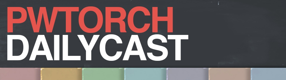 PWTorch Dailycast - show cover