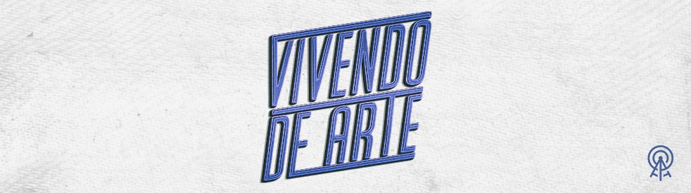 Vivendo de Arte - Cover Image