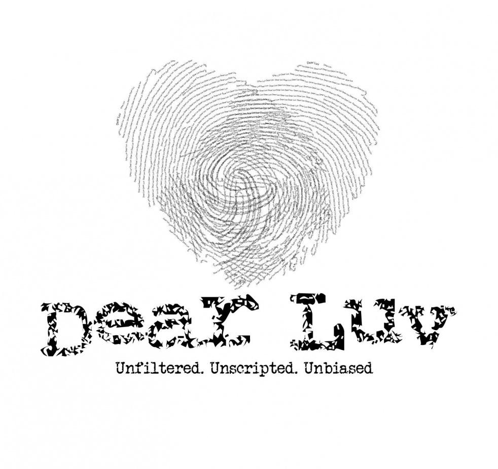 Dear Luv w/ Simple Bree - imagen de portada