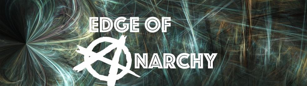 Edge of Anarchy - immagine di copertina