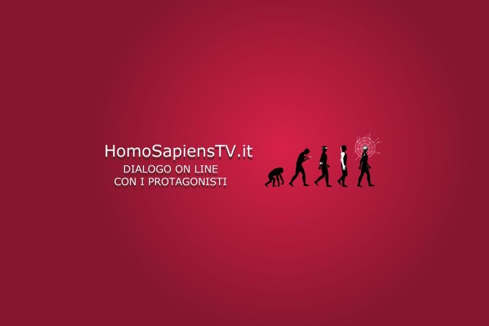 Homo Sapiens - Cover Image