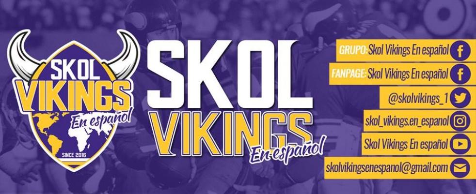 Skol Vikings Extra - immagine di copertina dello show