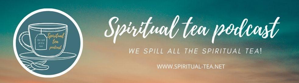 Spiritual Tea Podcast - imagen de portada