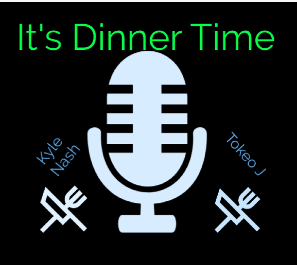 It's Dinner Time - show cover