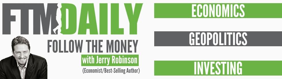 Follow the Money Daily - immagine di copertina