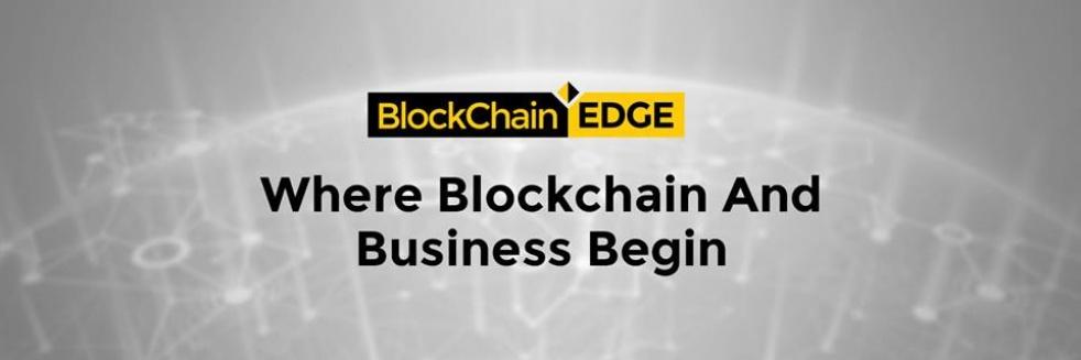 BlockChain Edge Podcast - immagine di copertina dello show