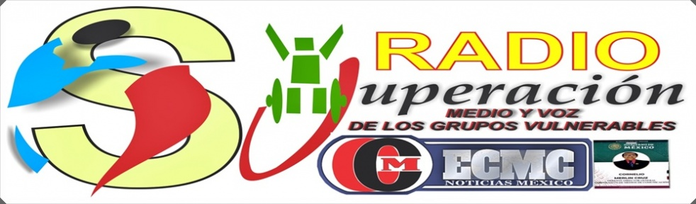 Radio Superación mexoax - imagen de show de portada