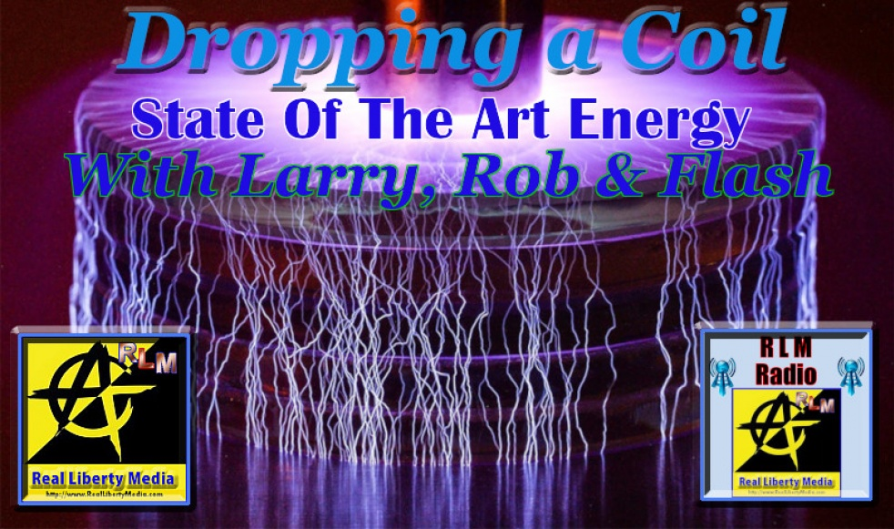 Dropping a Coil: State of the Art Energy - Cover Image