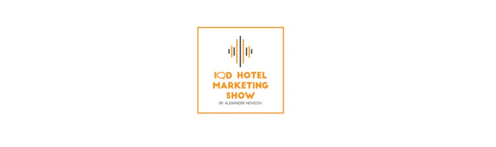 IQD Hotel Marketing Show - show cover