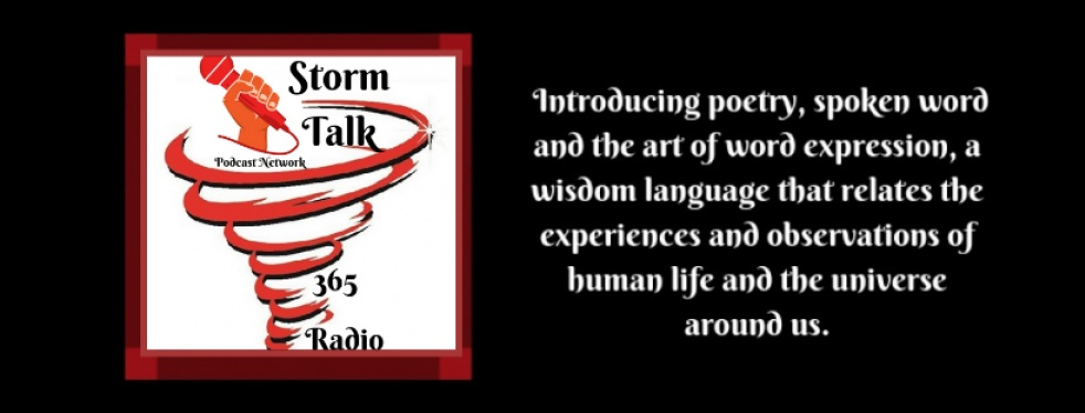 The Poetic Storm - imagen de portada