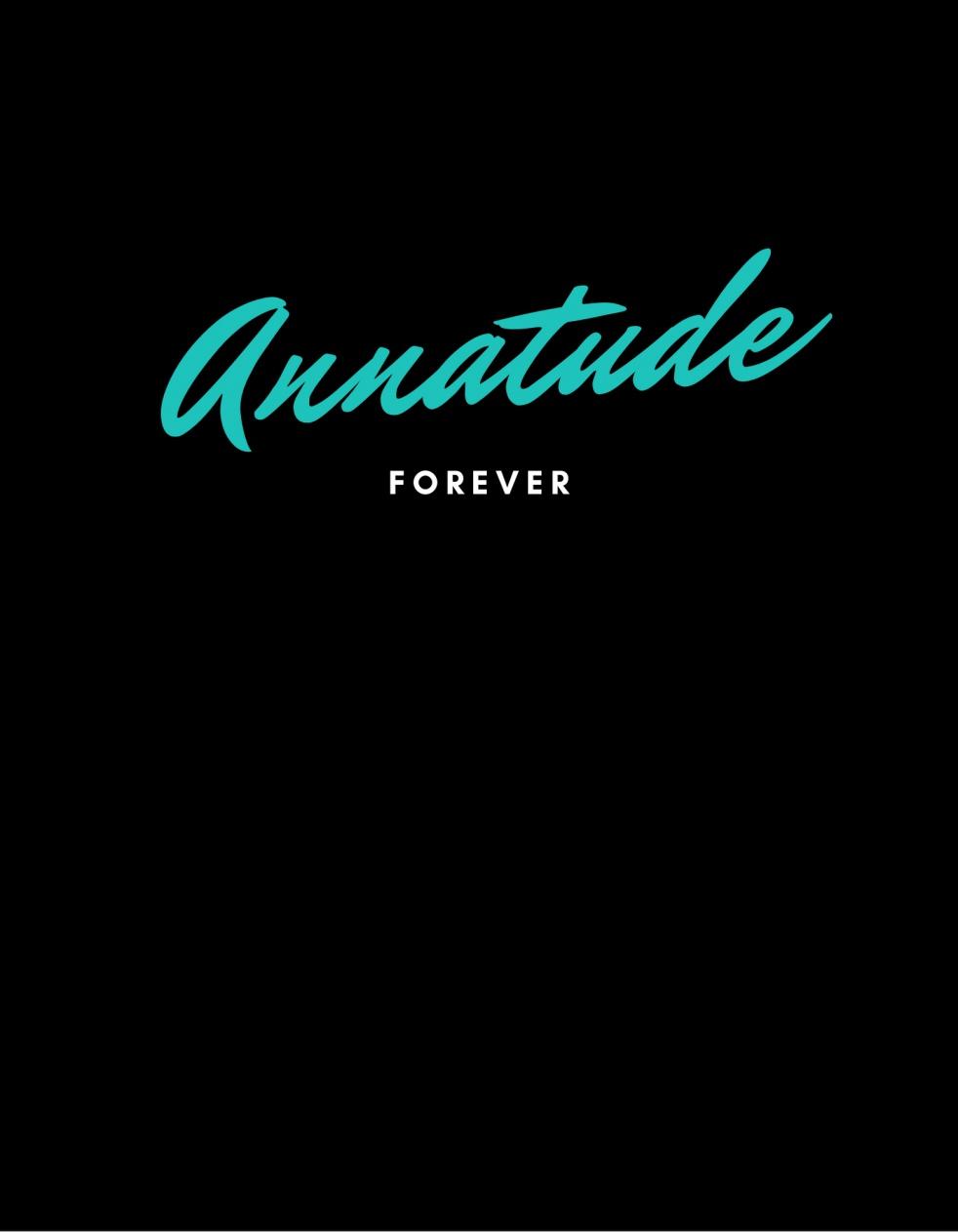AnnaTude - Cover Image