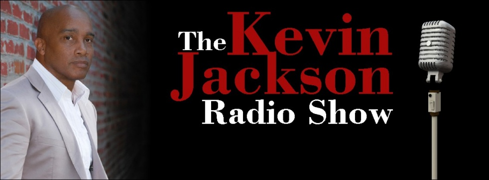 The Kevin Jackson Show - show cover