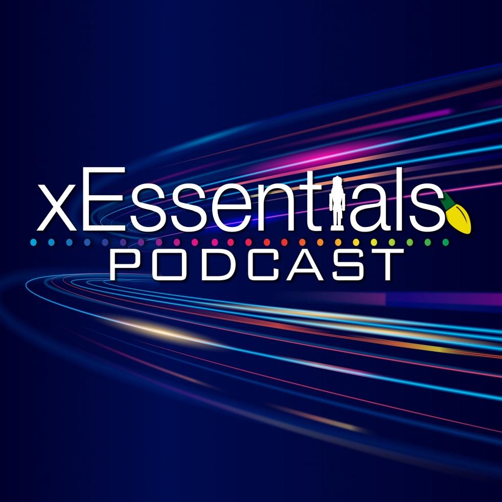 xEssentials Podcast - imagen de portada