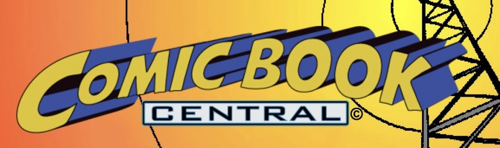 Comic Book Central - Cover Image