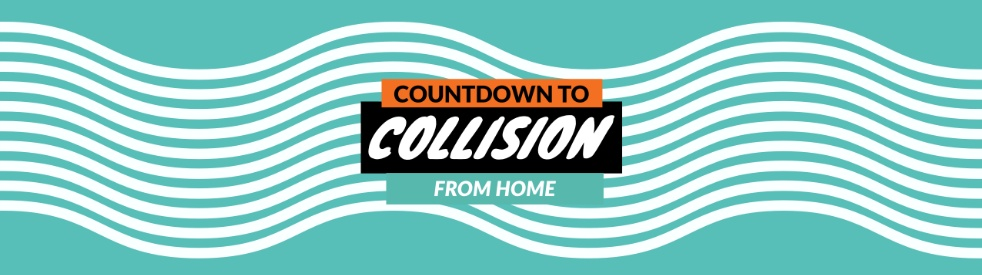 Countdown to Collision from Home - Cover Image