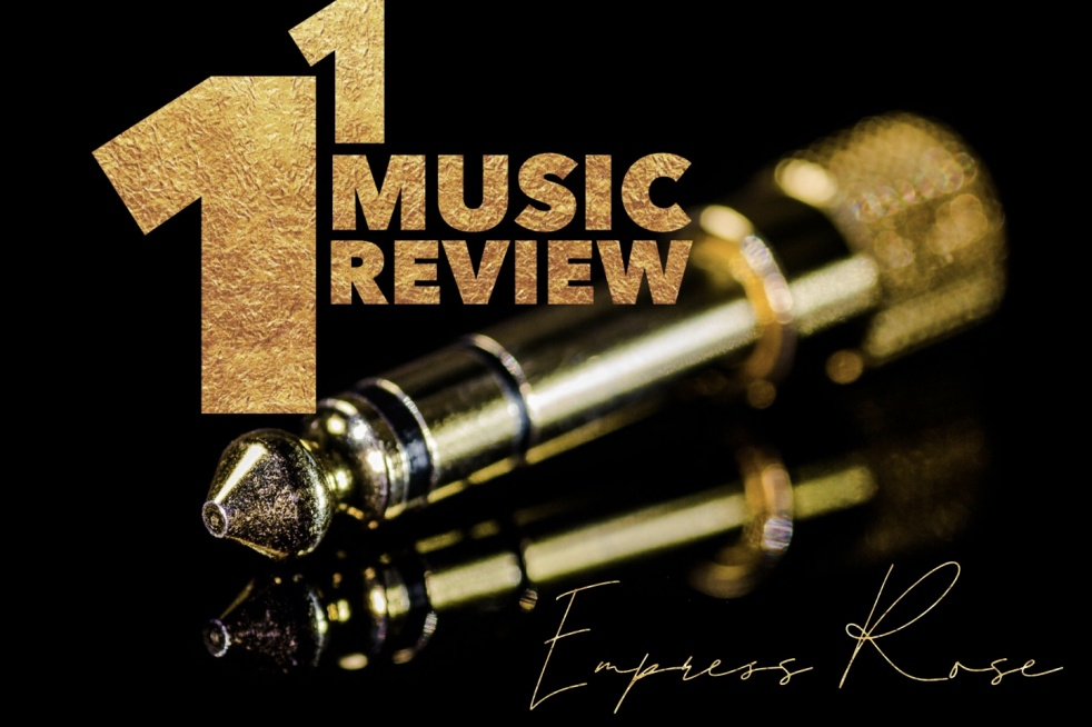 1-On-1 Music Review - show cover