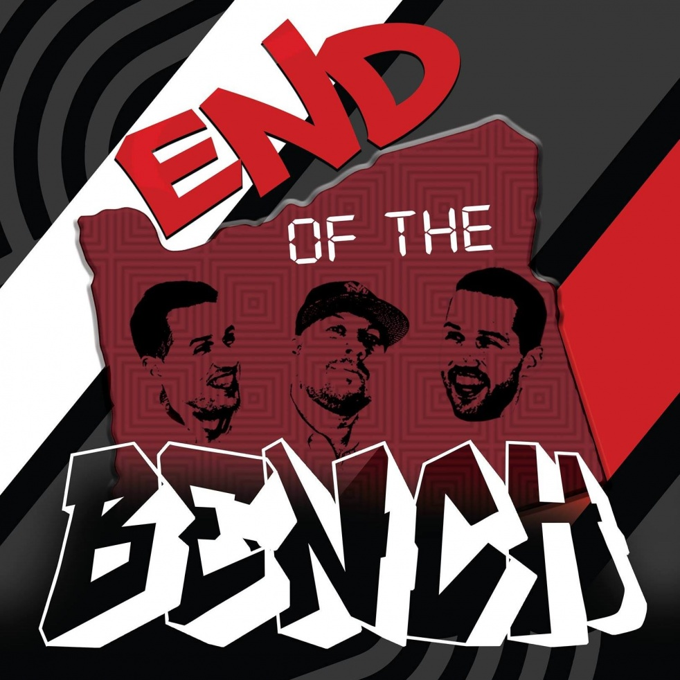 End of The Bench - immagine di copertina dello show