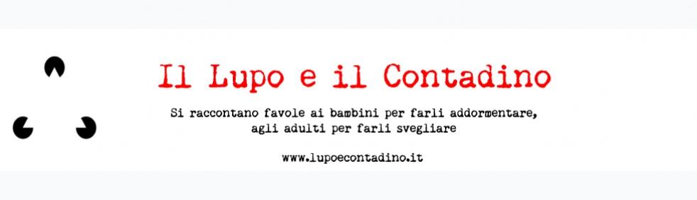 Il Lupo e il Contadino - show cover