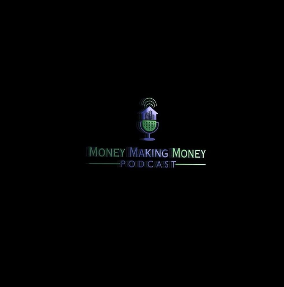 Money Making Money Podcast - Cover Image