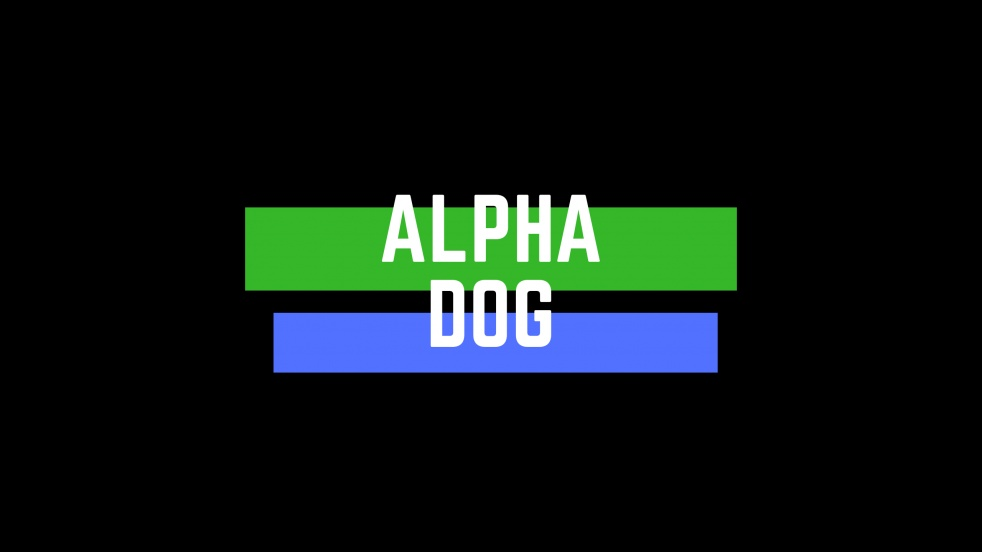 Alpha Dog Mindset - imagen de portada
