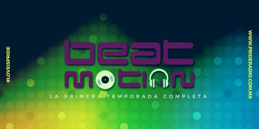 Beat Motion - show cover