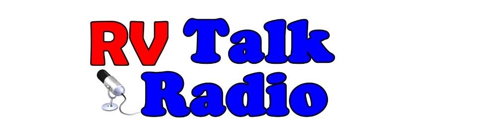 RV Talk Radio - show cover