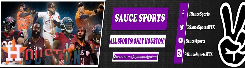 Sauce Sports - show cover
