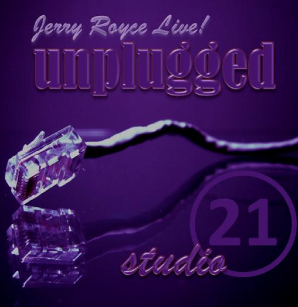 UNPLUGGED Mini Concerts - show cover
