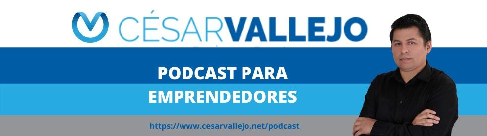 César Vallejo - Cover Image