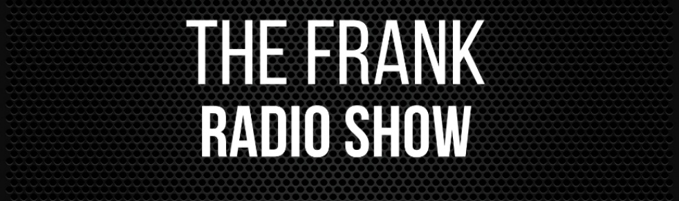The Frank Radio Show - Cover Image