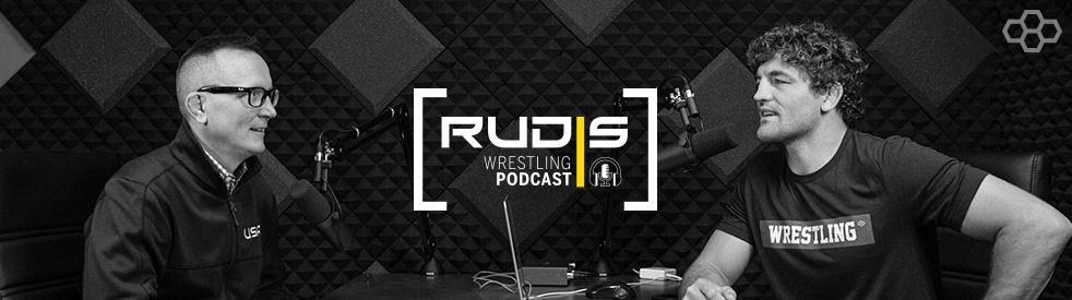 RUDIS Wrestling Podcast - immagine di copertina dello show