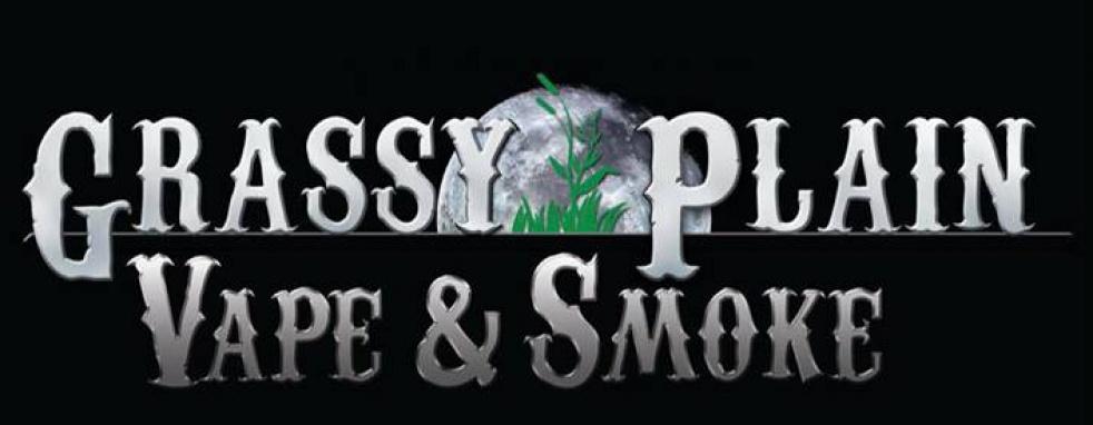 Grassy Plain Talk - immagine di copertina