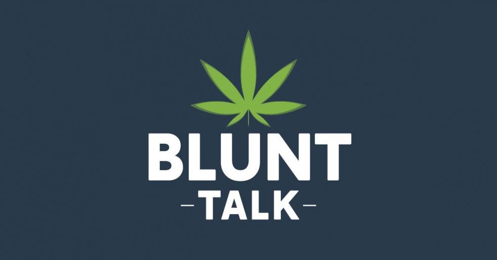 Blunt Talk - show cover