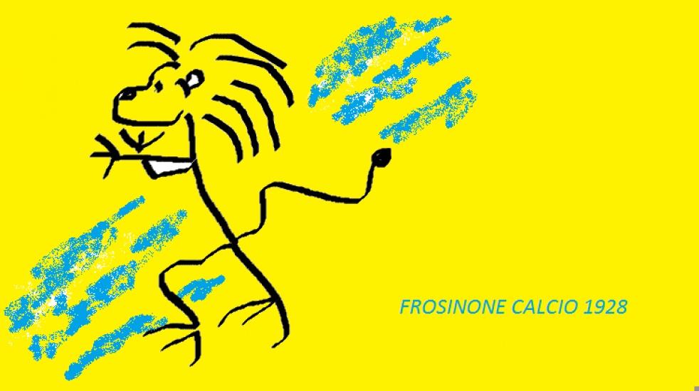 PARLANDO DEL FROSINONE CALCIO - imagen de show de portada