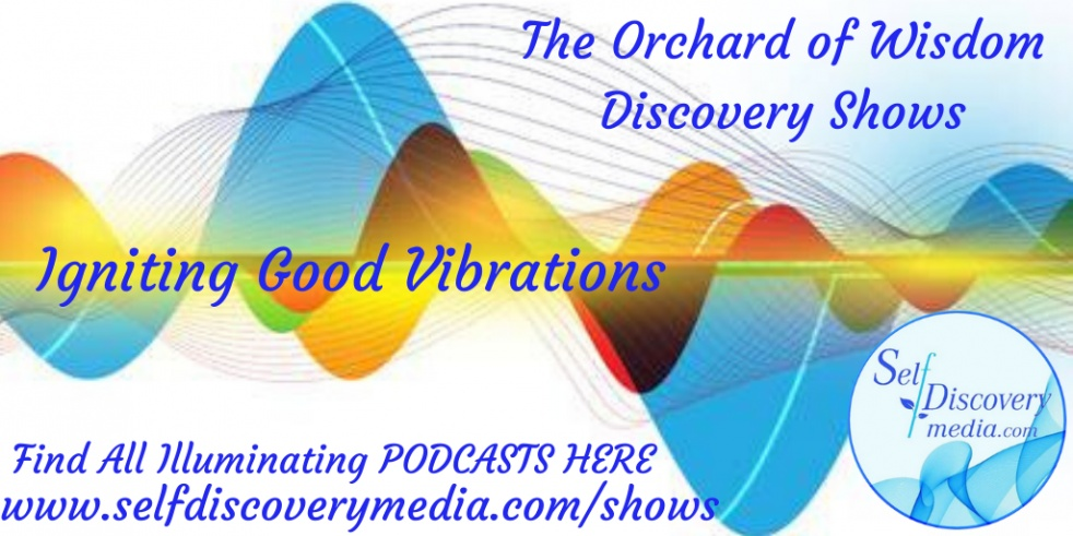 Self Discovery Media Network - show cover