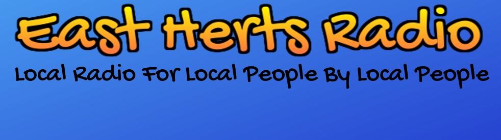 East Herts Radio - Cover Image