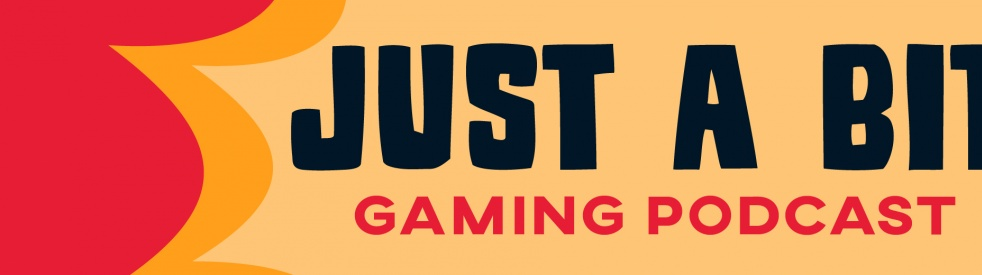 Just A Bit Gaming Podcast - show cover