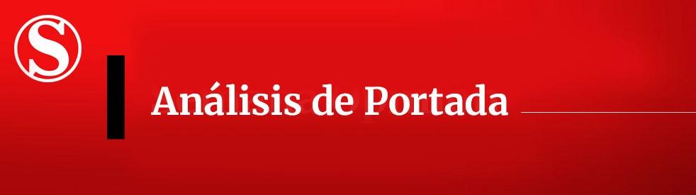 Análisis Portada SEMANA - imagen de portada