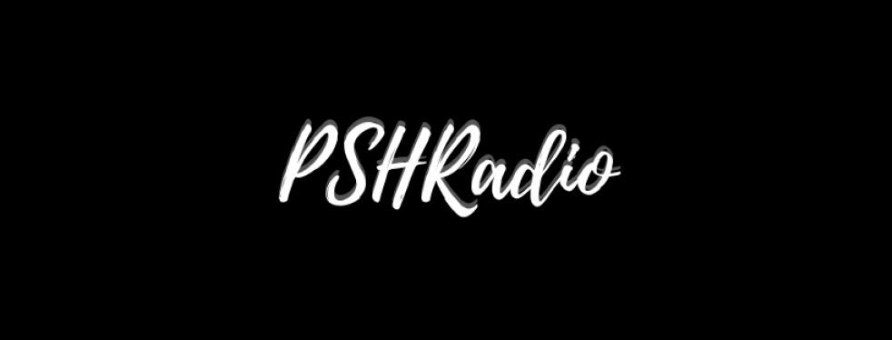 PSHRadio Show - Cover Image