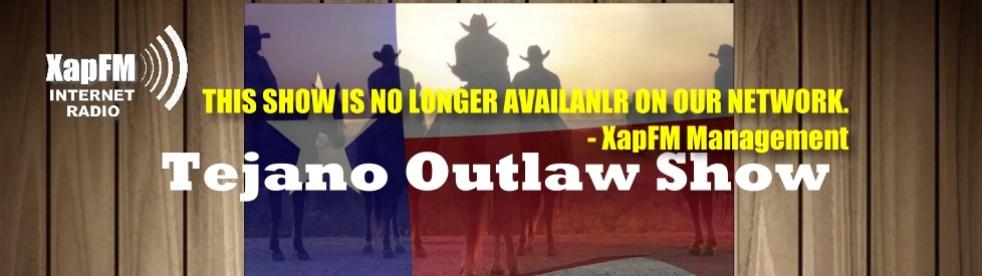 Tejano Outlaw Show - show cover