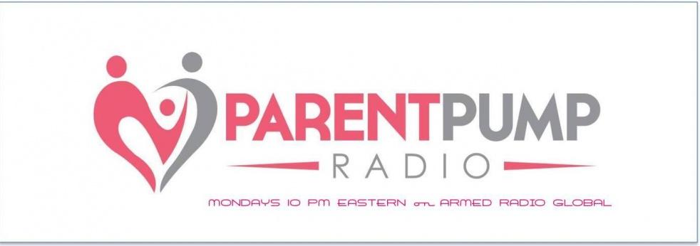 PARENT PUMP RADIO with Jacqueline Huynh - immagine di copertina dello show