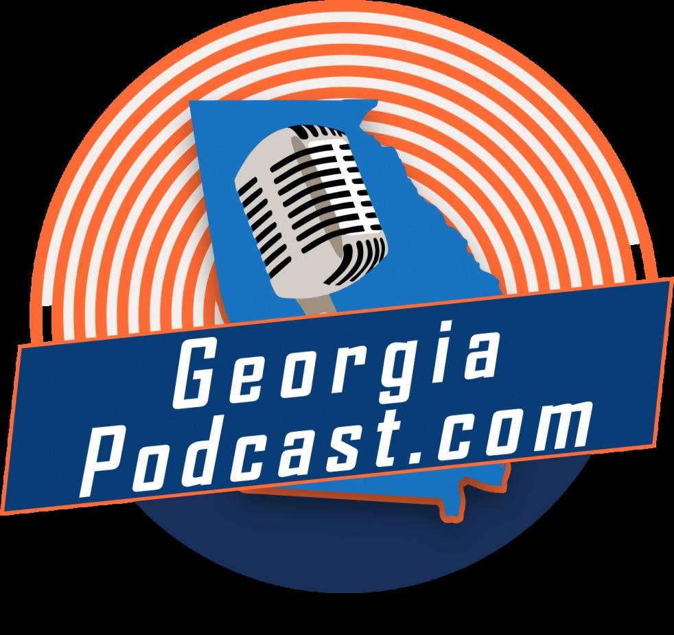 Georgia Podcast - immagine di copertina