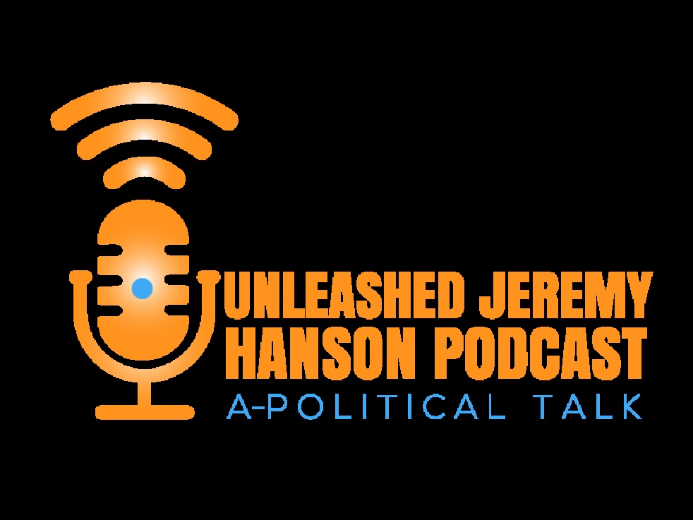 Unleashed the Jeremy Hanson show - show cover